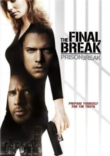 Prison Break – Todas as Temporadas – HD 720p