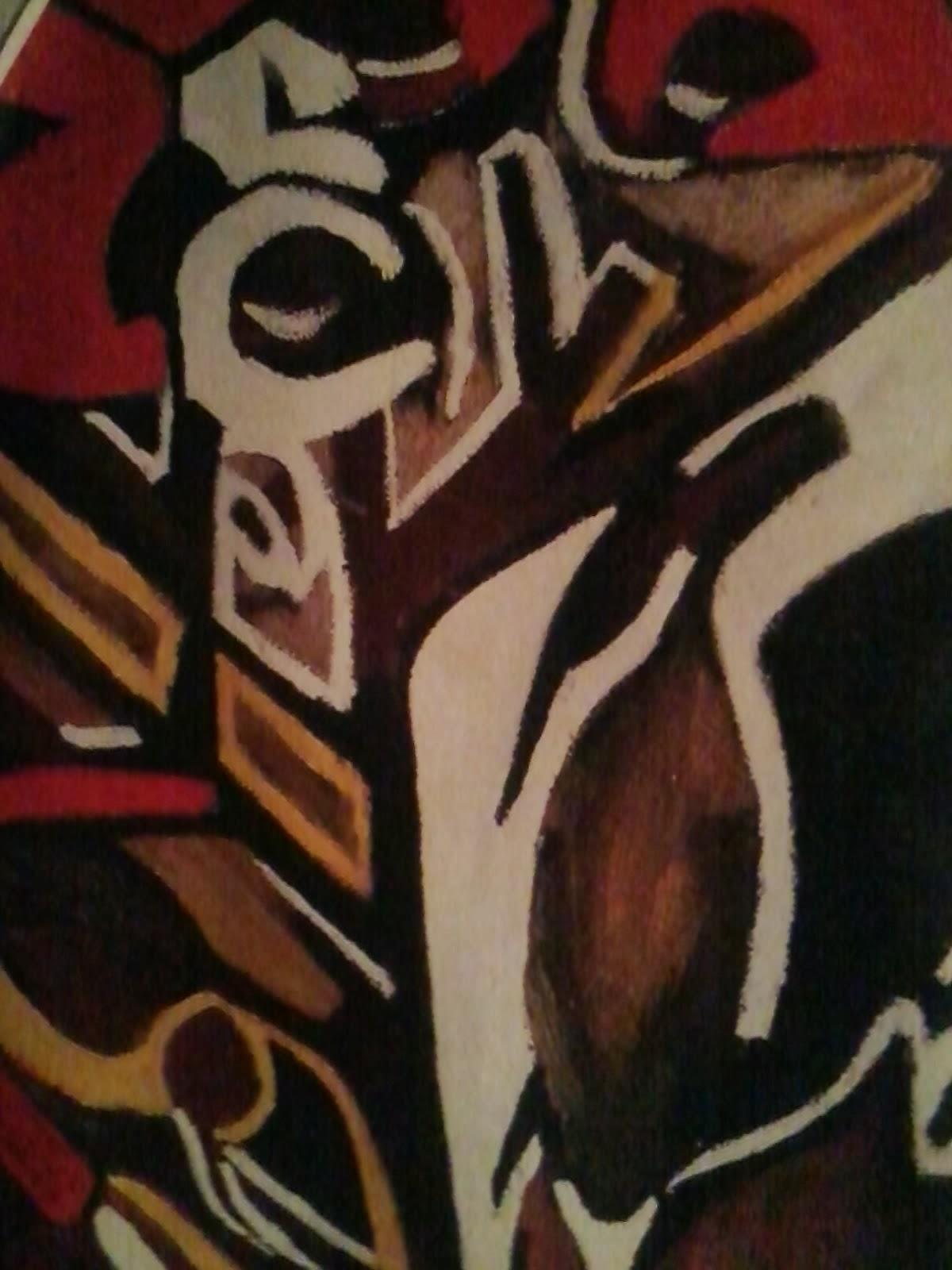 artiste peintre montpellier - Graphisme droit