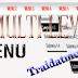Tạo menu nhiều cấp (Multiple Level Menus) với hiệu ứng Drop down khá mướt cho Blogspot