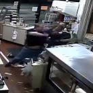 VIDEO: Brevard County Veteran Fights Off Armed Robber