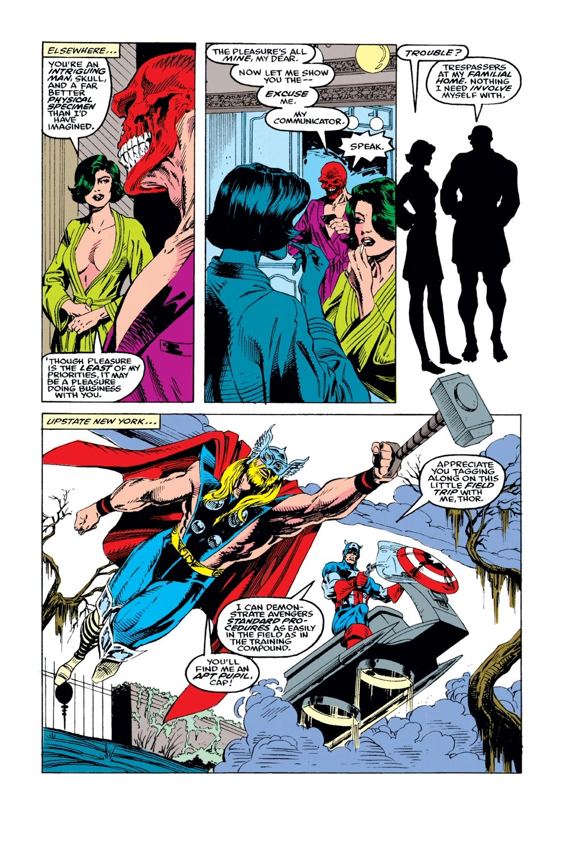 Captain America (1968) Issue #395 #328 - English 13