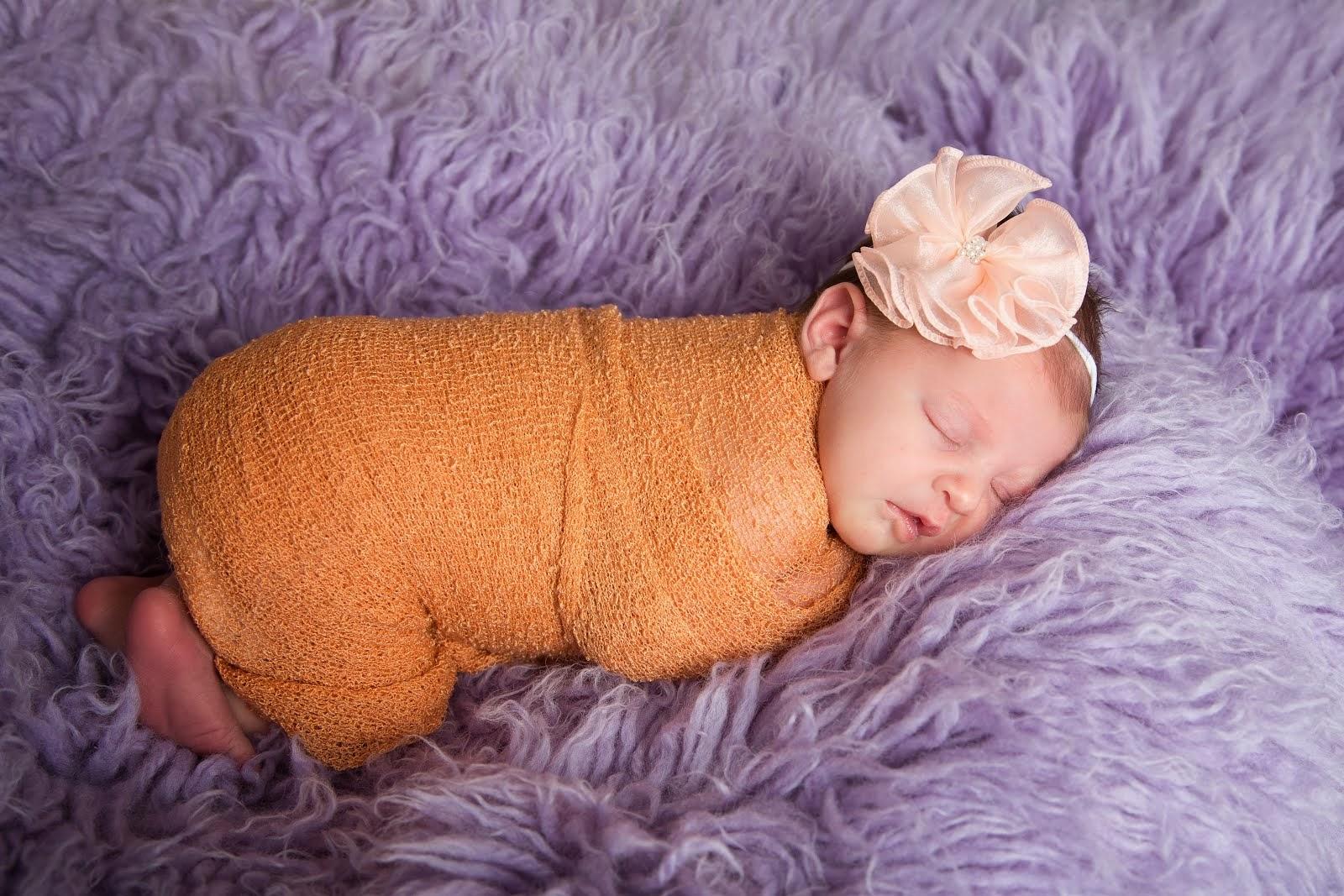 Camille Newborn