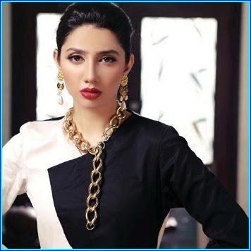 Mahira Khan images