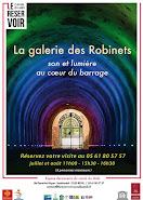 VISITE DE LA GALERIE DES ROBINETS