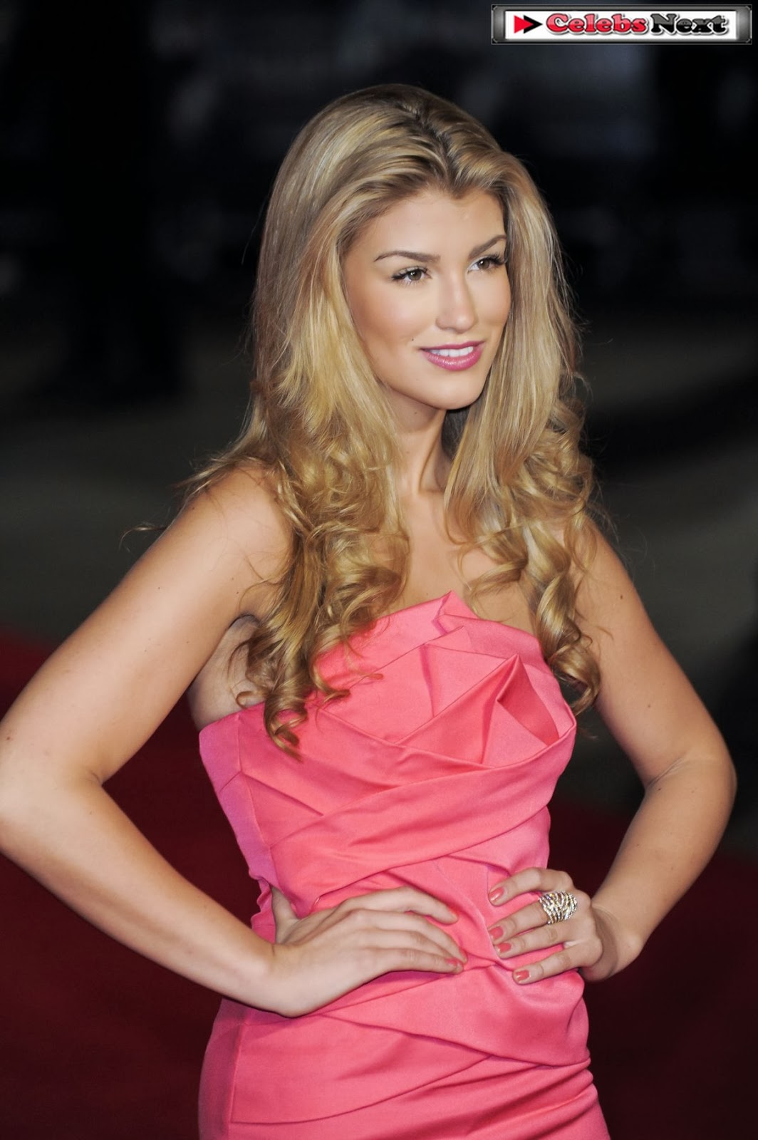 Amy Willerton Nude Photos 27