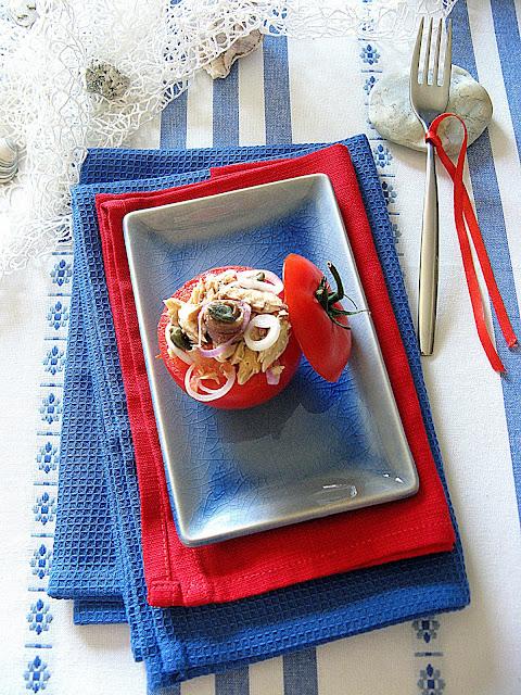 pomodori al mare