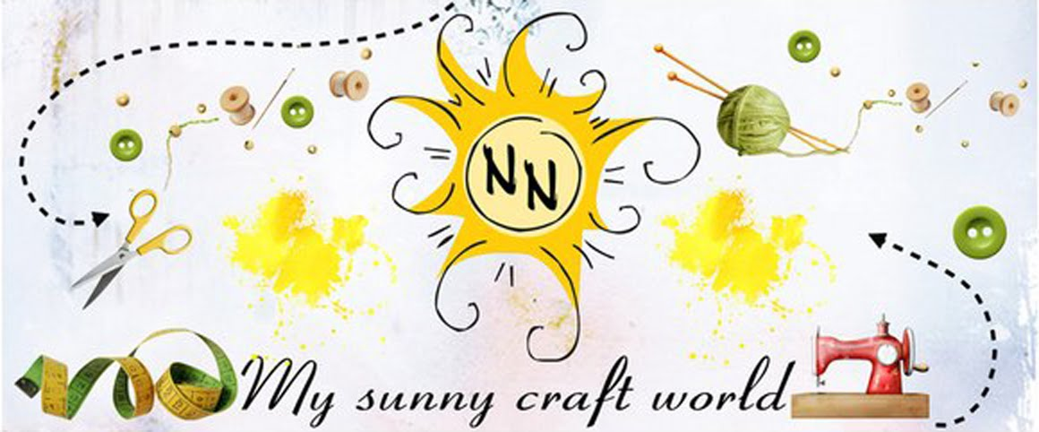 My sunny craft world