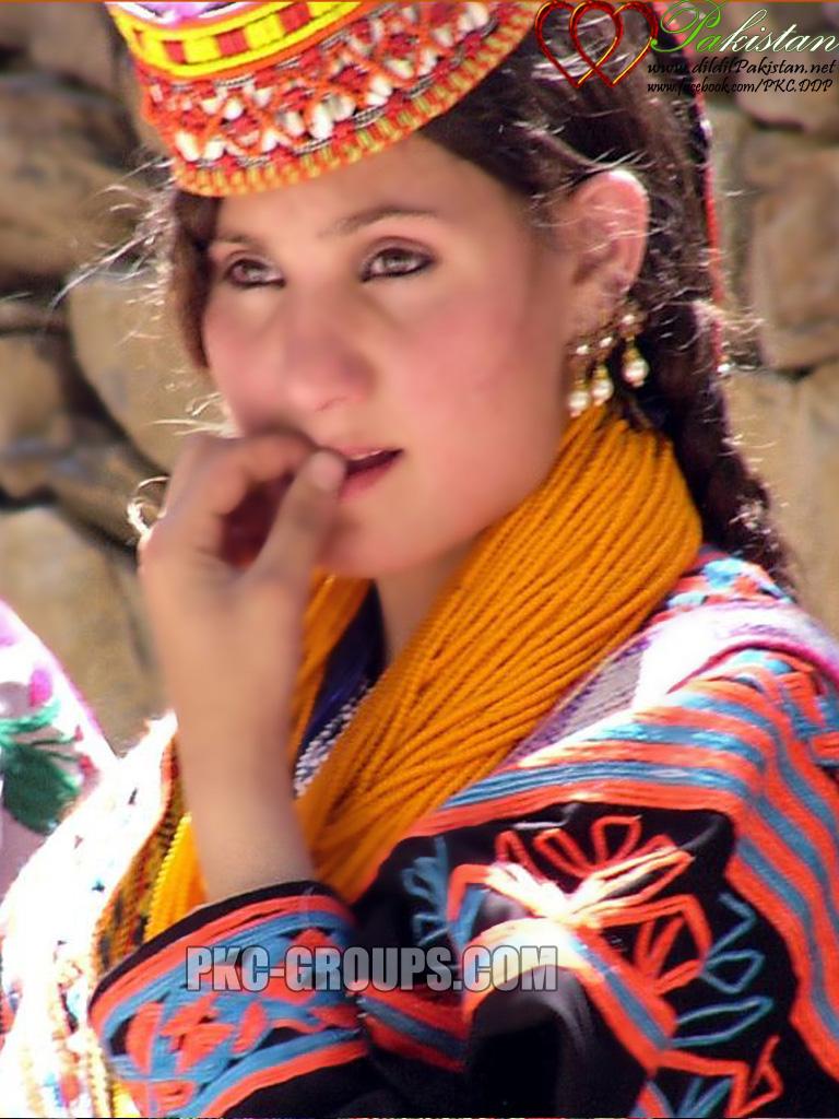 Fun4khybeR: Kailash People (Kailash Girls)