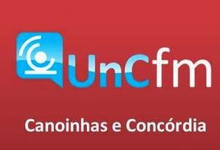 Rádio UNC FM de Concórdia ao vivo