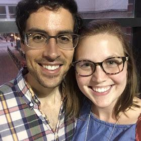 Jon & Danielle