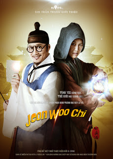 Tieu Quai Jeon Woo Chi