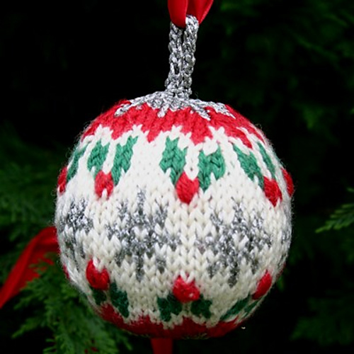 Miss Julias Patterns: Free Patterns - 30+ More Christmas Projects to Kni...