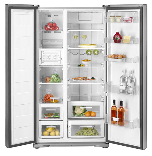 Cách khử mùi hôi cho tủ lạnh hiệu quả