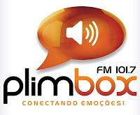 Rádio Plimbox FM da Cidade de Recife ao vivo