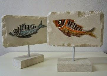 Mosaico :storia di piccole pietre....