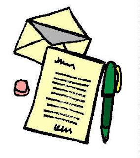 Carta Formal   Redactar una Carta Formal   Ejemplo de