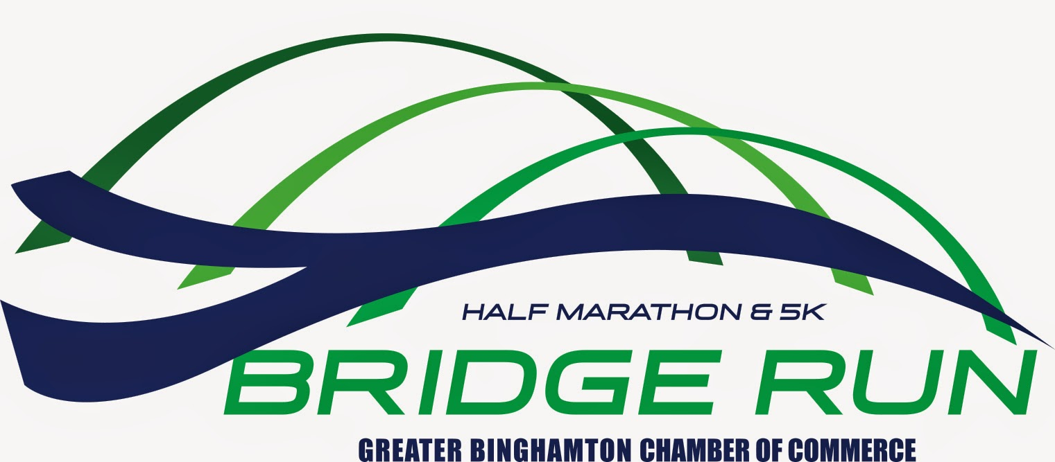 Click below to register for the Greater Binghamton Bridge Run!