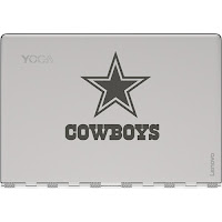 LENOVO YOGA 900 - 80MK00AXUS DALLAS COWBOYS