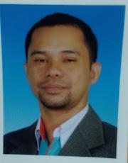 Penceramah Motivasi - En. Fairoz Azli Bin Abd Hamid