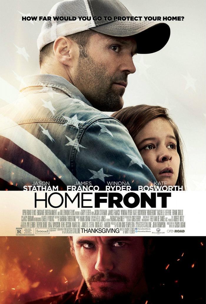 Homefront full movie