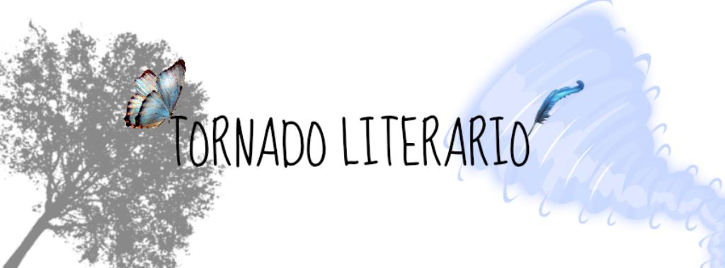 Tornado Literario