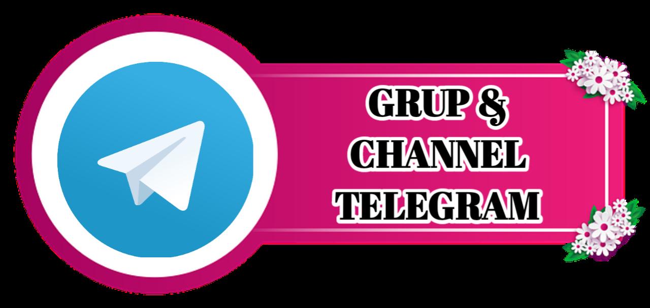 Grup dan Channel Telegram Akhawat Salafiyat Indonesia