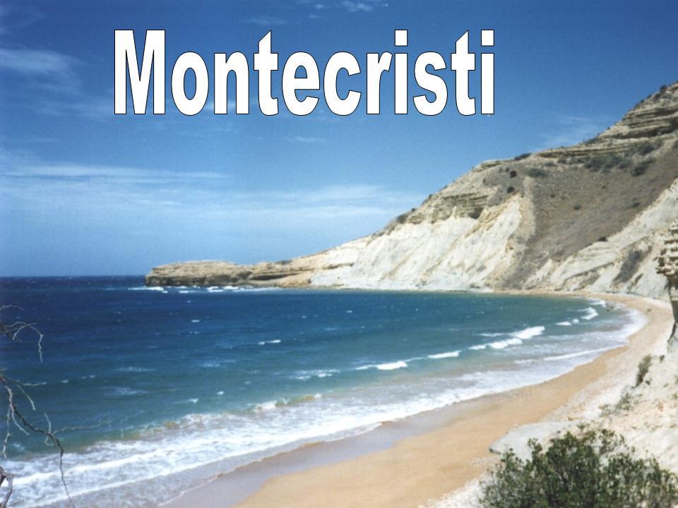 Montecristi turismo