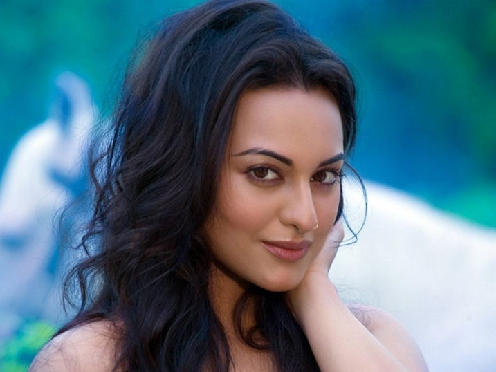 all stars pictures: Sonakshi Sinha The film will be released today '