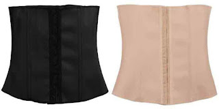 Lsa prendas moldeadores reducen cintura y abdomen