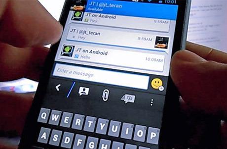 Cara Mengatasi BBM Pending,Error, Lemot dan Force Close di Android