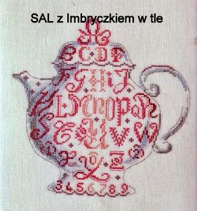 SAL z imbryczkiem