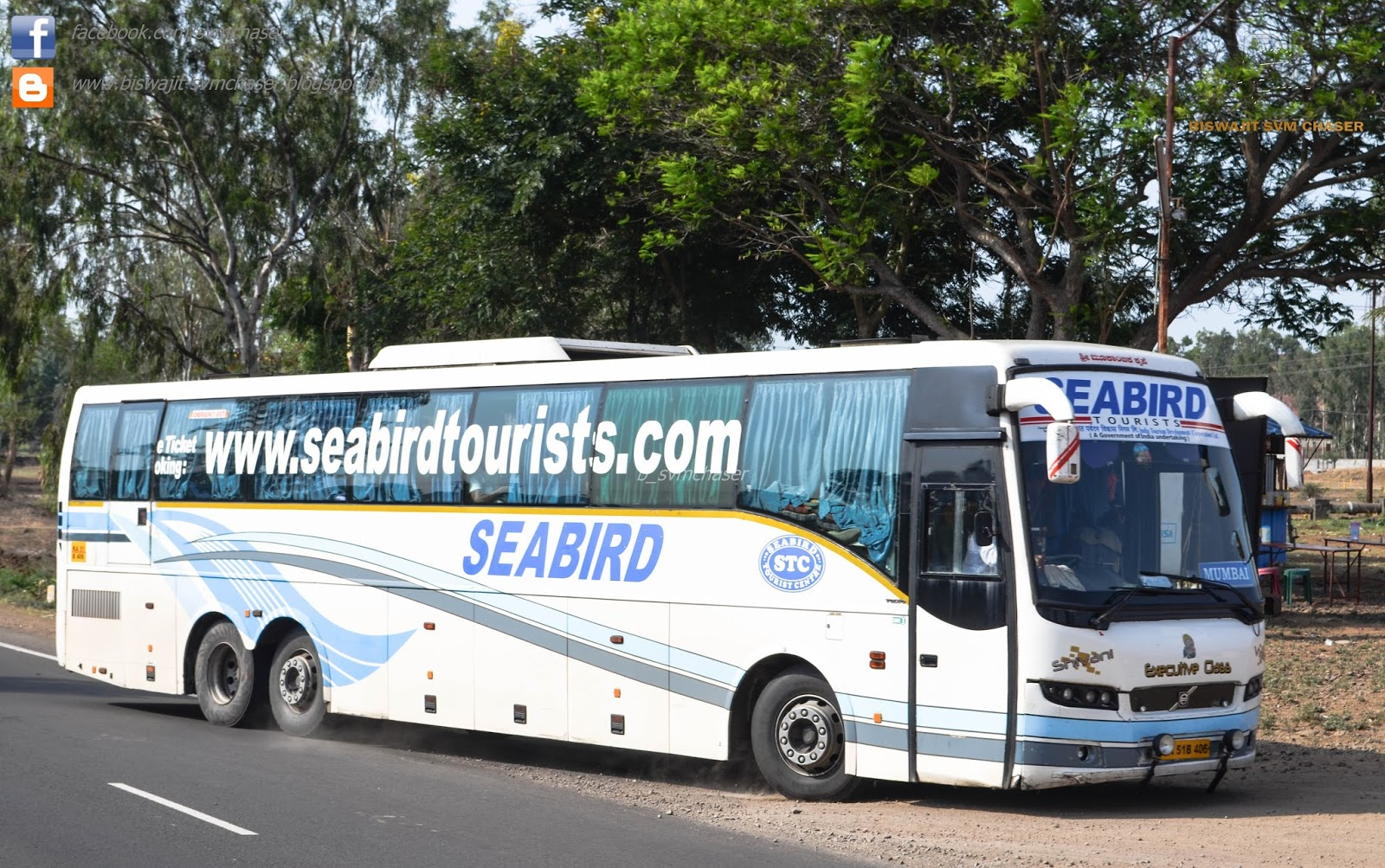 Seabird Tours And Travels Bangalore
