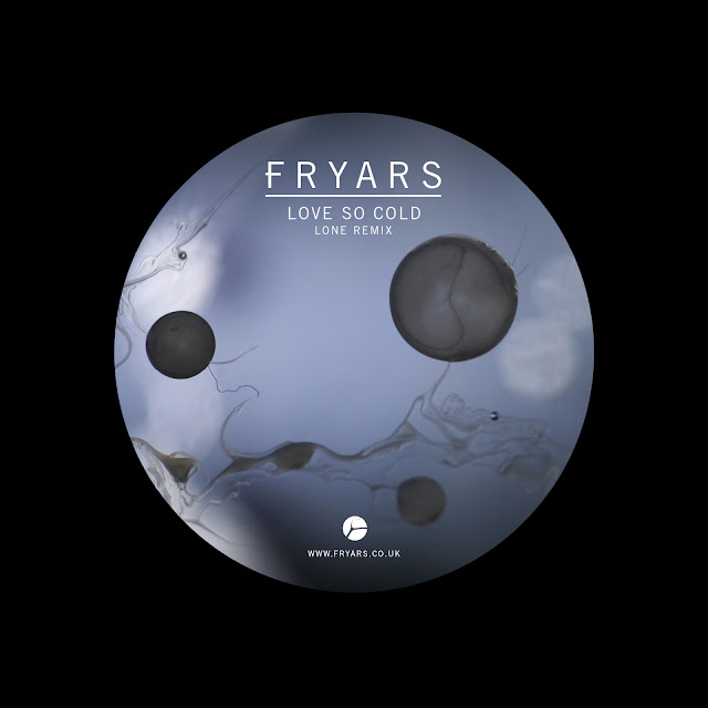 artworks 000032794807 tett8k original Fryars   Love So Cold (Lone Remix)