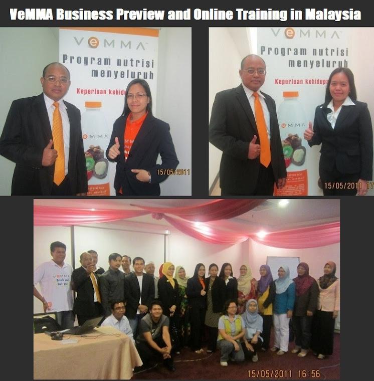 VeMMA Sabah Group