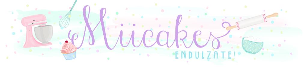 Miicakes