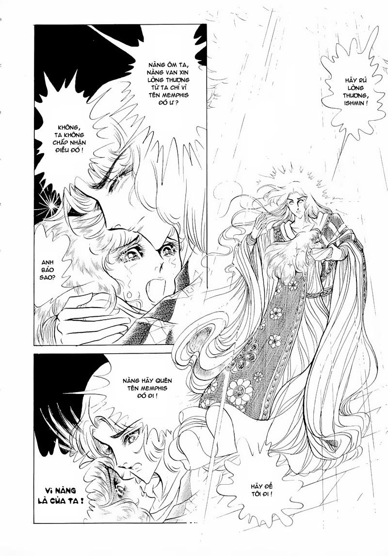 Nữ Hoàng Ai Cập-Ouke no Monshou chap 54 Trang 6 - Mangak.info