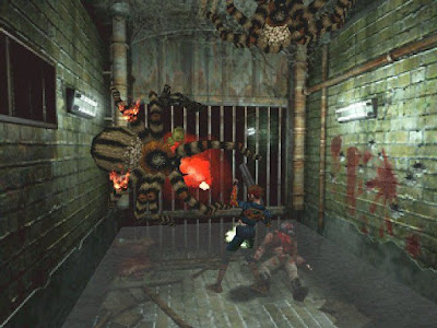 Resident Evil 2 PC  Version For Windows 7 Game Play