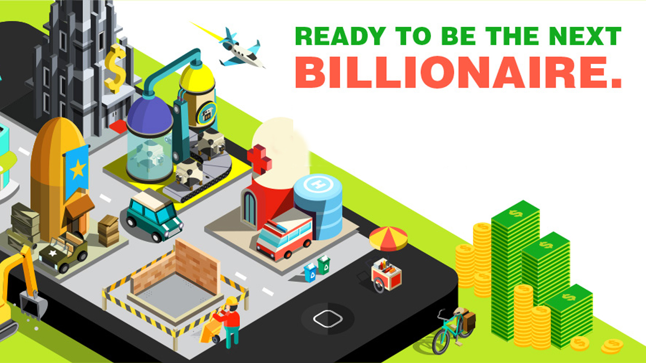 Billionaire Gameplay IOS / Android