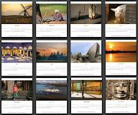 Architecture Calendars1