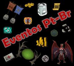 Eventos da Comunidade