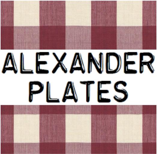 ALEXANDERPLATES