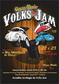 Passo Fundo Volks Jam