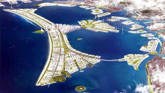 DKI Jakarta Rencana Bikin 17 Pulau