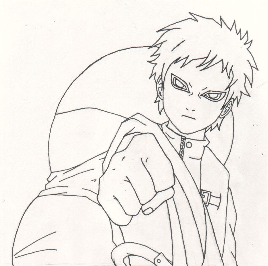 Blog MegaDiverso: Naruto shippuden pinta e imprime