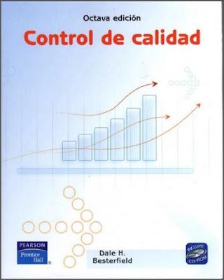DESCARGAR LIBRO CONTROL DE CALIDAD PDF