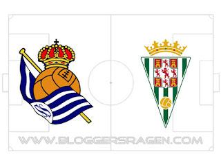 Prediksi Pertandingan Real Sociedad vs Cordoba