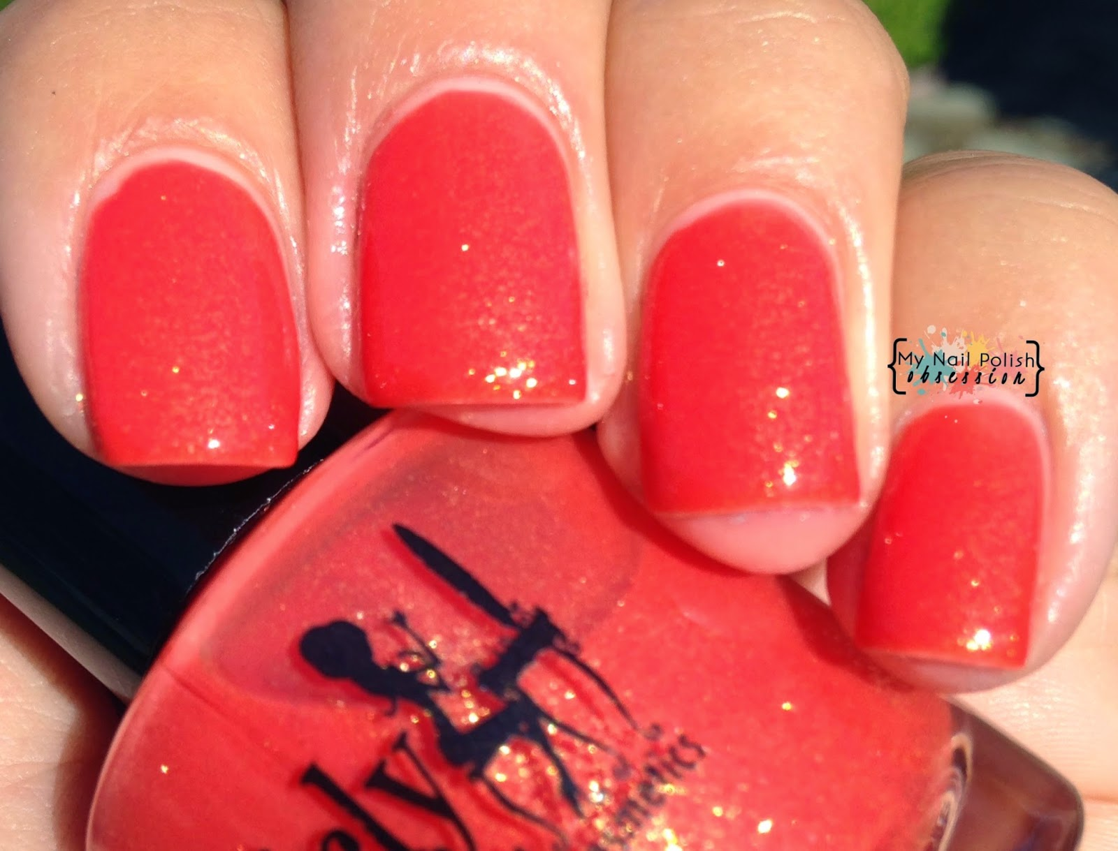 Girly Bits Sailor's Delight