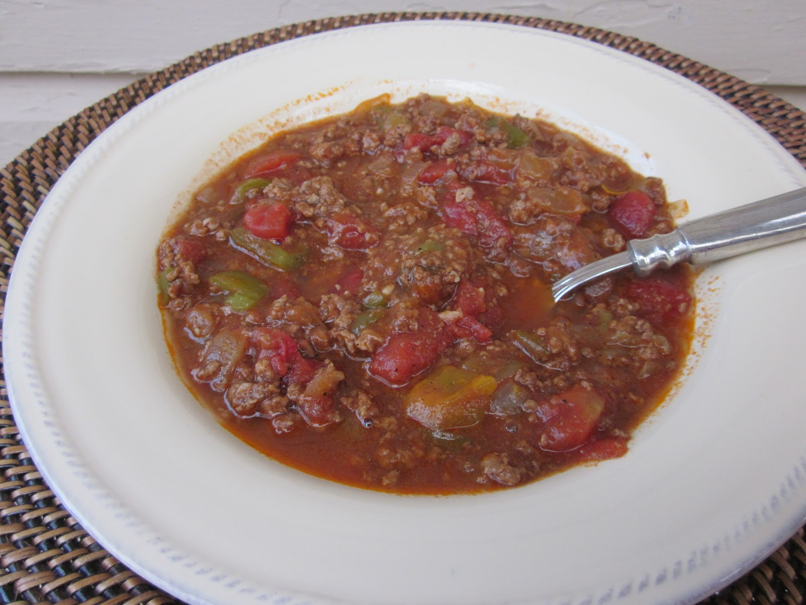 ... beef chili spicy slow cooker beef chili slow cooked homemade chili
