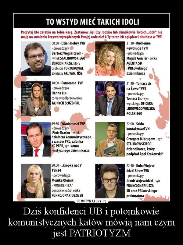 Polskie wiadomosci na zywo online dating 2