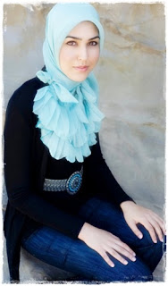 busana muslim remaja